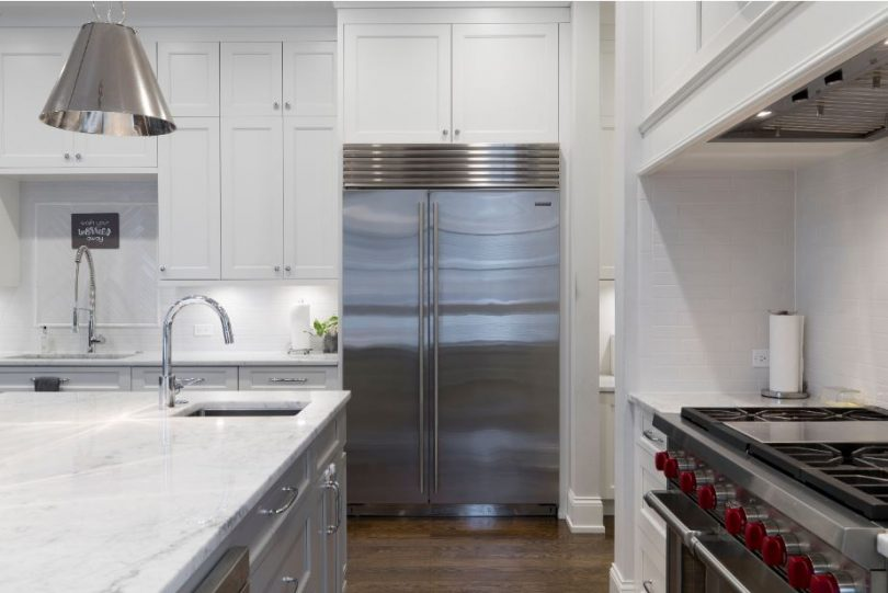 Best Guide to Extend Kitchen Cabinets to Ceiling